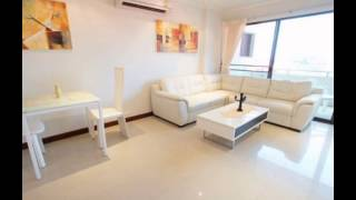 VN RESIDENCE 1 PRATUMNAK, 1 BEDROOM APARTMENT FOR SALE