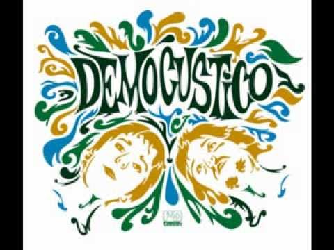 Democustico - 10 - Brasil
