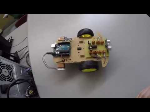 Final Year Projects  in the Dept of Electrical and Electronic Engineering