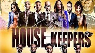 Housekeepers trailer #1 (2016) -kofi adjorlolo, roselyn ngissah,  christabel ekeh  movie hd