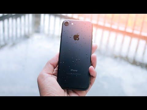 MY APPLE IPhone 7 32GB REVIEW 🔥 Best Cheap IPhone In 2019