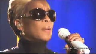 Be Without You -  Mary J. Blige