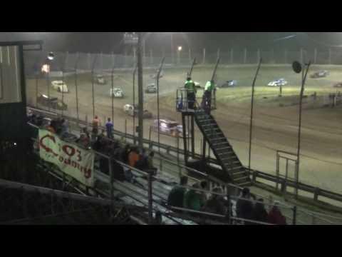 CrazyJohn Video Moler Raceway Park 6/10/16 Mod feature