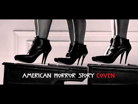 American Horror Story - Papa Mali - Sugarland - Season 03x01 Soundtrack HD / HQ