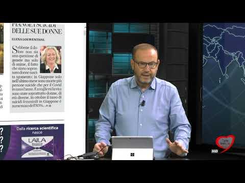 I giornali in edicola - la rassegna stampa 30/11/2020