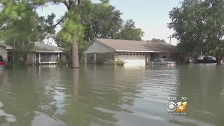 Officials Raise Death Toll To 39 As Harvey Moves On