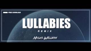 yuna   lullabies myleswilliam remix