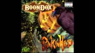 Watch Boondox Sleep Stalker video