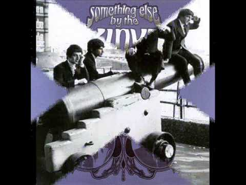 THE KINKS  -  SUNNY AFTERNOON  (Live Version 1967)