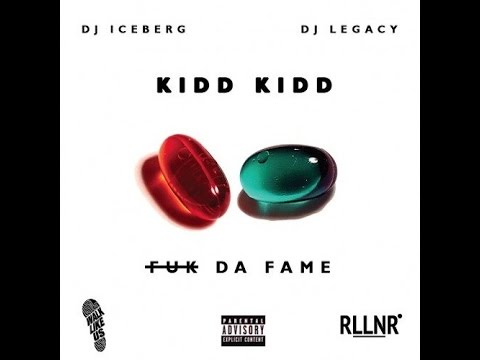 Kidd Kidd - Fuk Da Fame (2015 Full Mixtape) Ft. 50 Cent, Lil Wayne, Kevin Gates, Young Buck