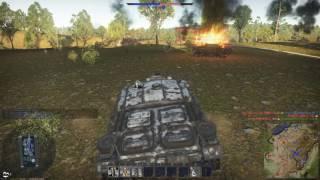 War Thunder クバン