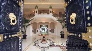 SOTOGRANDE: Luxury mansion for sale
