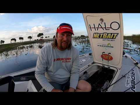 How To FISH New Water On Your Home Lake And FIND BASS