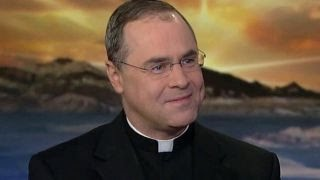 Rev. Paul Scalia on the power of faith in times of suffering