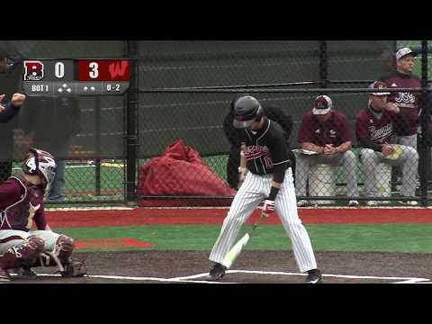NJSIAA Baseball Tournament: WHS vs. Bayonne, May 30, 2017