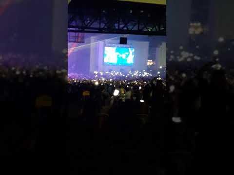 Shinedown live in Dallas Texas last night!