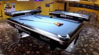 Huahin Pool Hall with GR8 Billiards