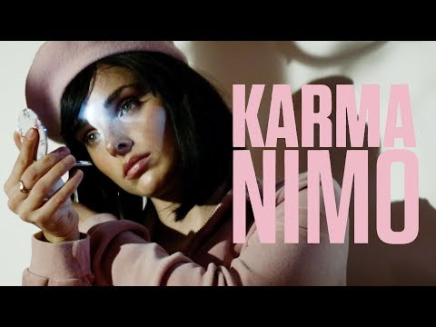 Nimo - KARMA (prod. von PzY) [Official Video] on YouTube