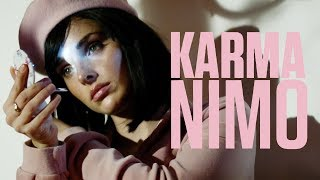 Nimo - KARMA (prod. von PzY) [Official Video]