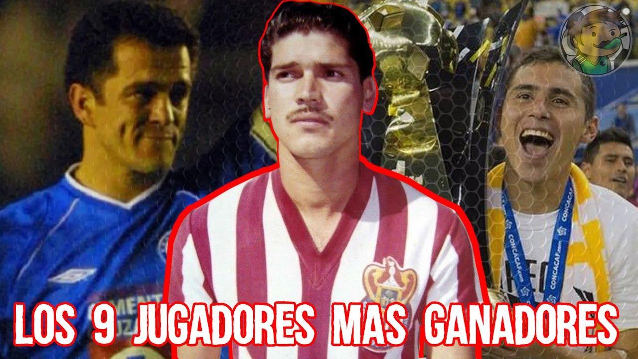 9 Jugadores Con Más Titulos en la Historia del Futbol Mexicano, Boser