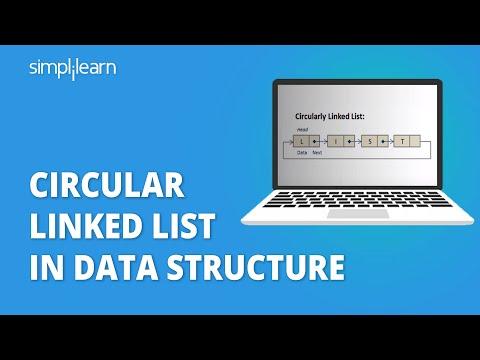 The Fundamentals for Understanding Circular Linked List