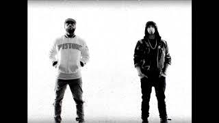 Royce da 59 - Caterpillar ft. Eminem ( Instrumental With HOOK)