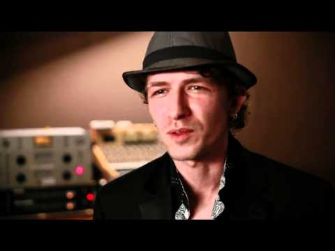 Michael Grimm *Making the CD*