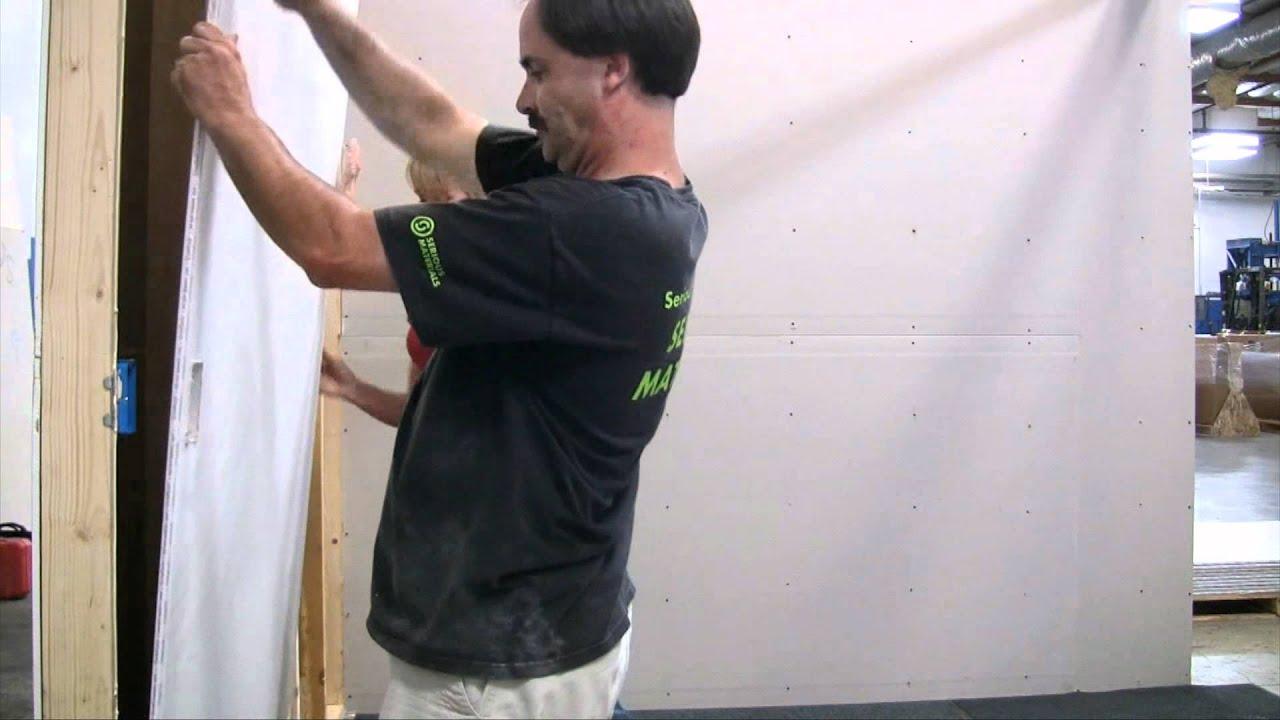 QuietRock® & Soundproofing | American Lumber
