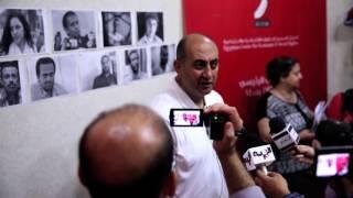 خالد علي: «أثبتنا للمحكمة كذب ملكية السعودية للجزر»
