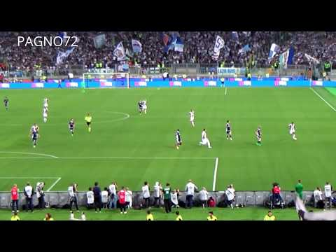 JUVENTUS Vs Lazio   Goal Dani Alves 1-0  #WEWONAGAIN  #12