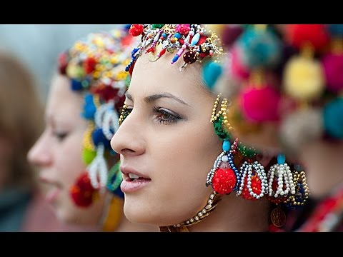 The Magical Voices of Bulgaria - Родопска Китка