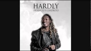 Future - Hardly (Instrumental) (Produced x @CHADROTO)
