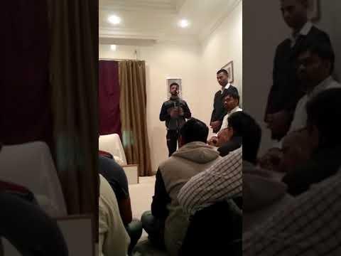 nirankari satguru hardev Singh's birthday celebration in Kuwait
