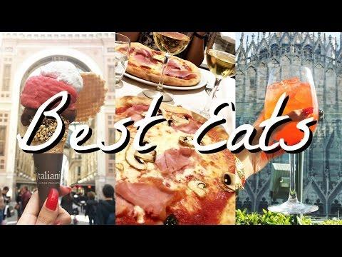 MILAN BEST EATS | F&S