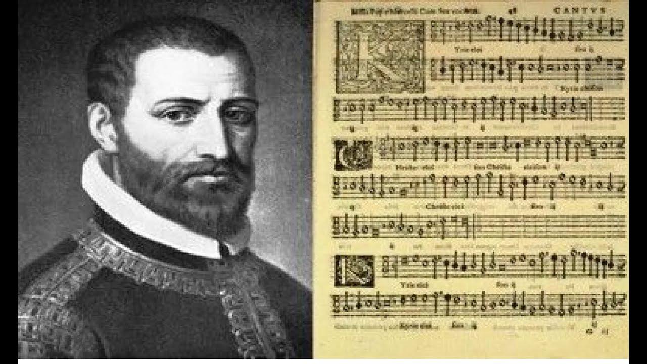 giovanni pierluigi da palestrina Giovanni pierluigi da palestrina (3 february 1525 or 2 february 1526 - 2 february 1594) was an italian renaissance composer of sacred music and the best-known 16th-century representative of the roman school of musical composition.