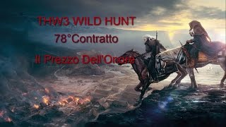 The Witcher 3 - Il Prezzo Dell'Onore Ita