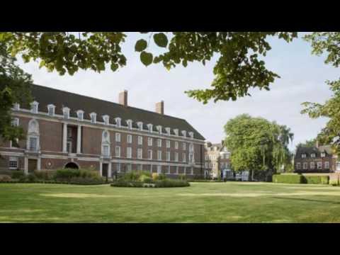 De Vere Venues Devonport House **** - London, United Kingdom