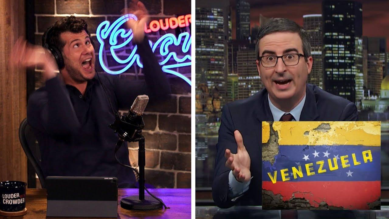 rebuttal-john-oliver-s-socialist-venezuela-fallacies-louder-with-crowder