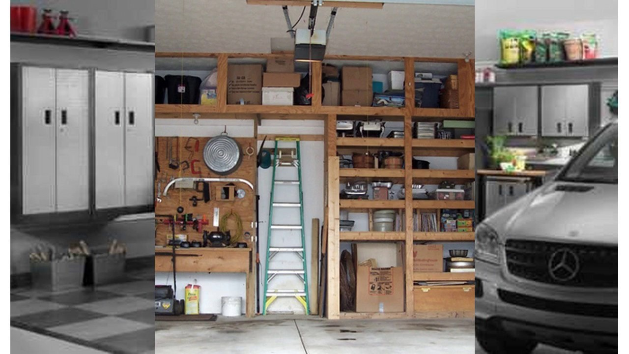 Ideas de dise o de garaje youtube for Garaje de ideas