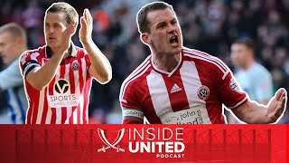 Former sheffield united captain michael doyle is our second guest on the inside podcast. irishman was in some tough period's at footba...