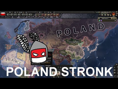 Repeat Polish–Lithuanian Commonwealth | Kaiserreich | Hearts
