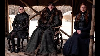What's next for the Game of Thrones universe