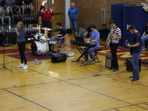 Dodge County High School Talent Show 2017