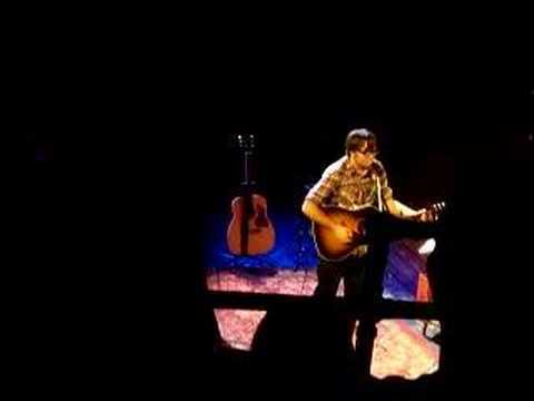 Ben Gibbard- 405 Acoustic Live