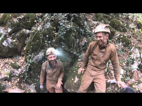 пещера Мамут-Чокрак экспедиция