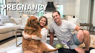 pregnancy essentials | the east family