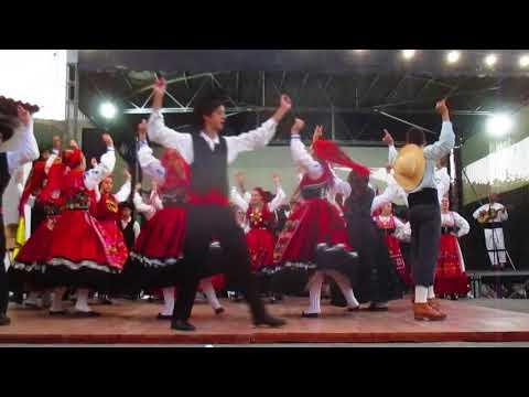 Rusga Típica da Correlhã - Feira do Mel e da Castanha, Coentral