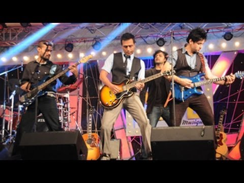 Strings Live In Concert - India Tour 2012 | Red Carpet
