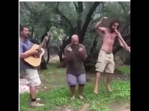 3 guys baby won't you come my way vine