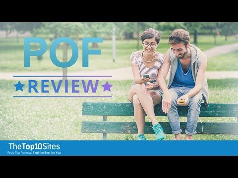 Plenty Of Fish Review - Online Dating